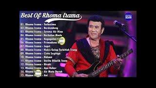 Gambar cover Rhoma Irama Full Album - Lagu Terbaik Rhoma Irama Duet Dangdut Lawas Terpopuler Sepanjang Masa
