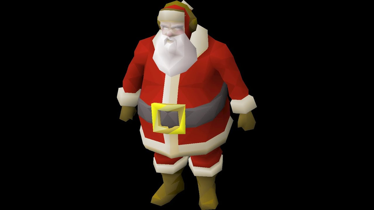 Osrs 2021 Christmas Christmas Event 2019 Osrs Guide Youtube