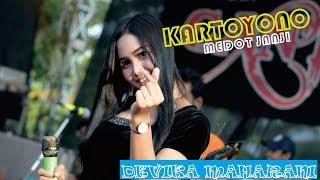 Download lagu SI MANIS DEVIKA MAHARANI - KARTOYONO MEDOT JANJI - CANTIKA DAWE KUDUS