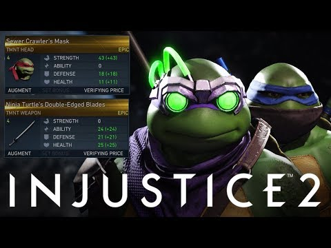 TMNT Mother Box Opening. Over 300+ Motherboxes / TMNT Epic Gear | Injustice 2