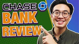 Chase Bank [Review] - Accounts and Services Overview!