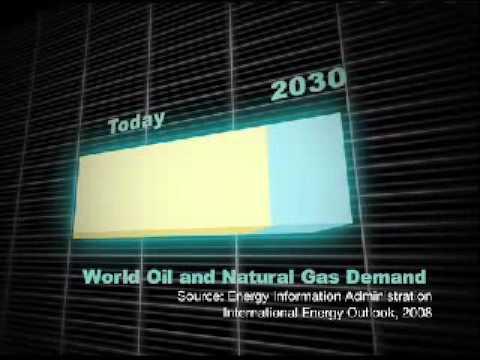 TV - U.S. Oil & Natural Gas Industry Earnings