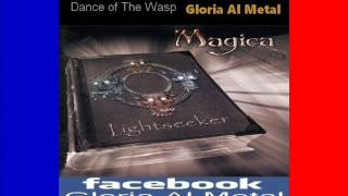 Watch Magica Dance Of The Wasp video