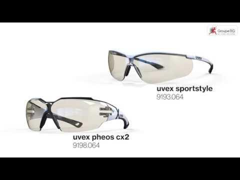 dc3dd036da UVEX CBR65 02 HD - YouTube