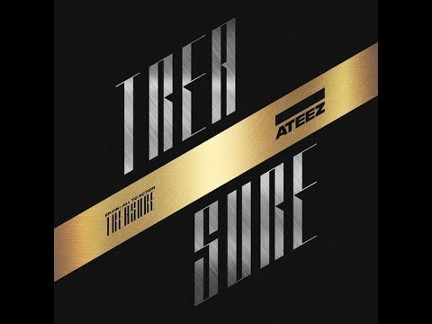 [1 HOUR LOOP / 1 시간] ATEEZ (에이티즈) - WONDERLAND