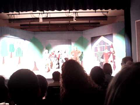 king Arthur (Edgerton Elementary School)