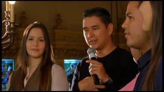 Entrevista con Miel San Marcos - Music On