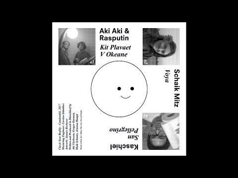 PREMIERE: Aki Aki & Rasputin - Kit Plavaet V Okeane [candomblé]