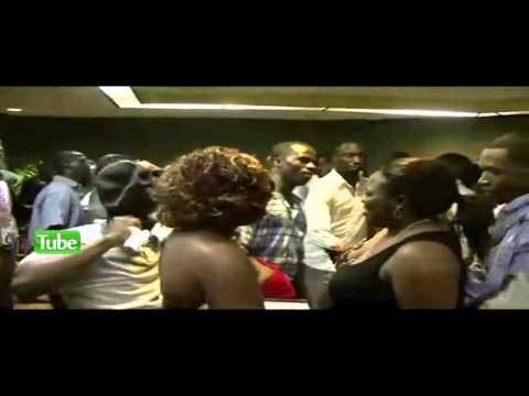 Adewale Ayuba Live In Baltimore - 2008