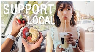Support Local Businesses | WahlieTV EP764