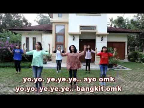 THEME SONG TYD  'BANGKITLAH OMK'