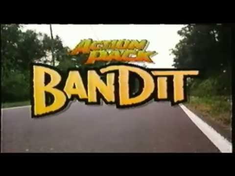 Nationwide Warehouse + Bandit Promo -1994