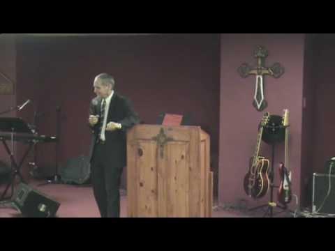 "Church On The Street [Cots Phoenix] 2012-12-30 Revelation 22 (Part 3) Pastor Walt ""Keeping It Real"""