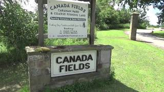 Canada Fields Campsite, Northallerton, Yorks Review