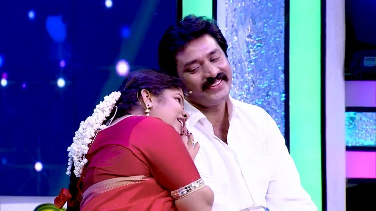 #ThakarppanComedy I Funny performance by Shanu and Reshmi I Mazhavil Manorama