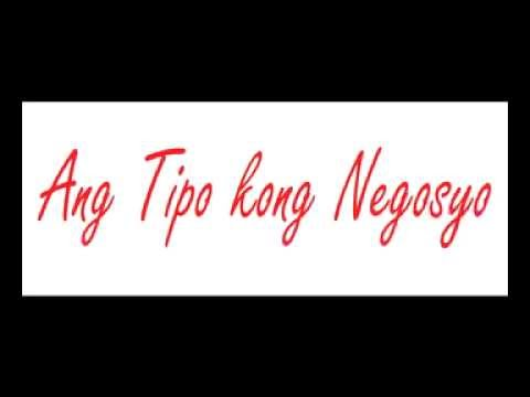 Ang Tipo kong Negosyo Episode 3 - The Next Big M.I.C.E. Destination