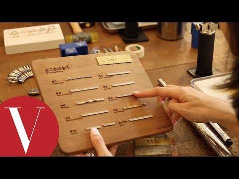 3月 VOGUE Royal Club ╳ MiniFeast 手作銀飾的迷你饗宴