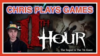 The End of Vine Compilations?! - Eleventh Hour - DOS Game - Live Walkthrough Gameplay