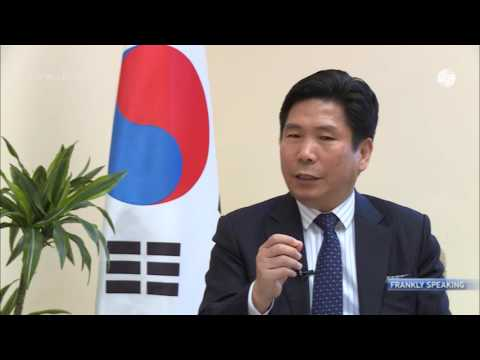 Azerbaijan and South Korea celebrates 25TH anniversary of bilateral relations