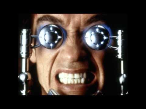 Nigerian Scammer vs Arnold Schwarzenegger (Soundboard ...