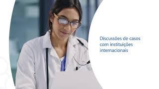Conheça a Oncologia D'Or