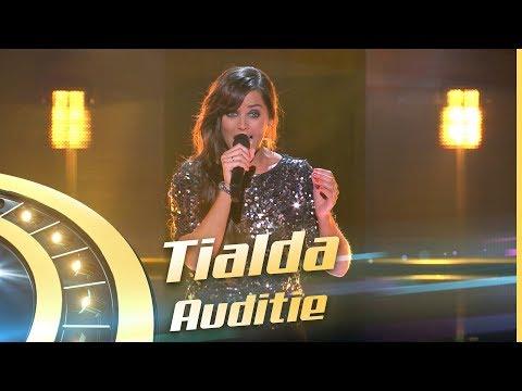 TIALDA - Homesick // DanceSing // Audities