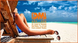 Dj Lenny & Yannick Ft Bunny General - Full Up Class (Kari Lesdent Ragga)