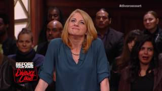 DIVORCE COURT Full Episode: Wilder vs Ouellete