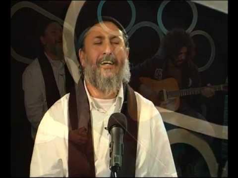 קליפ - אומן באמונה - יאיר גדסי - יום שבת