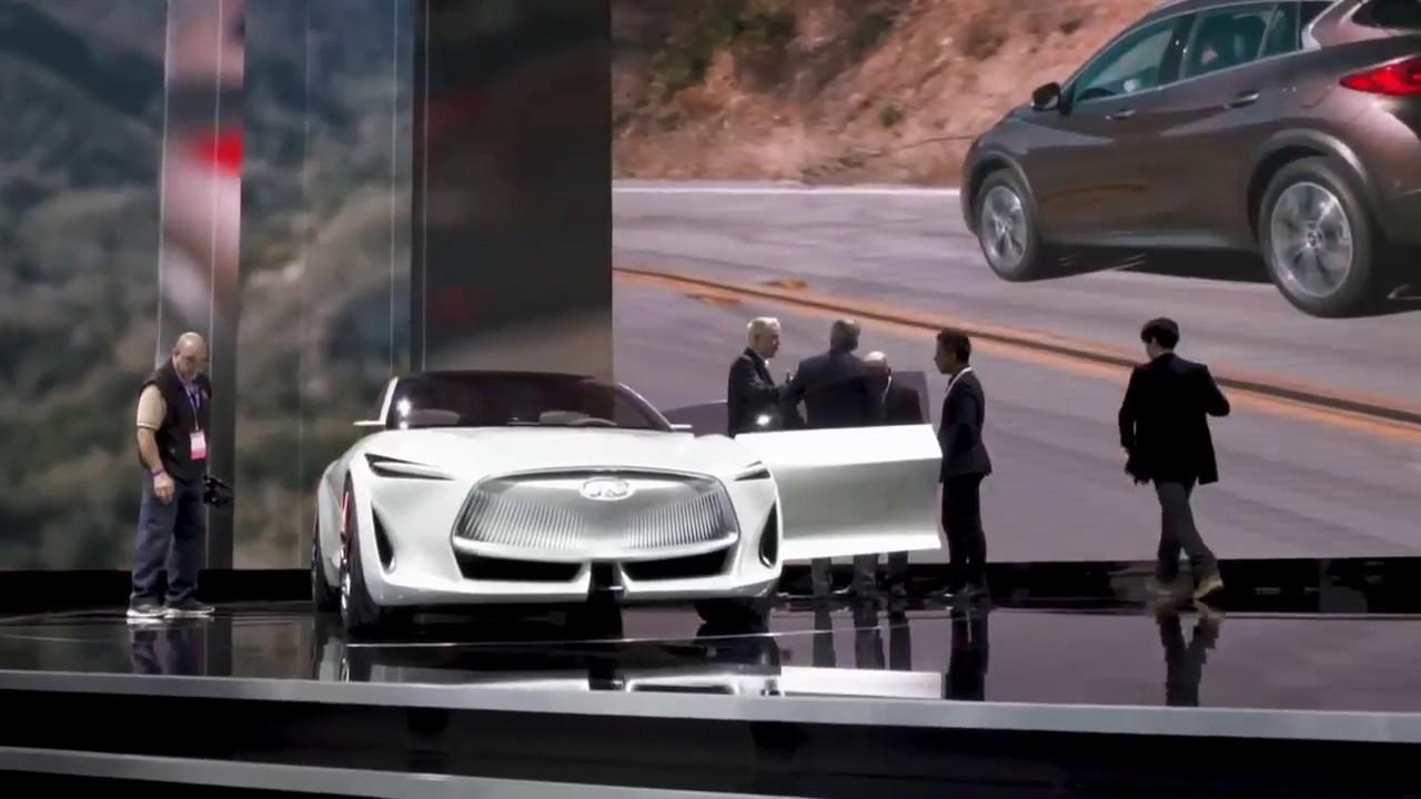 Fort Lauderdale Auto Show Automotive Interactive YouTube - Fort lauderdale car show