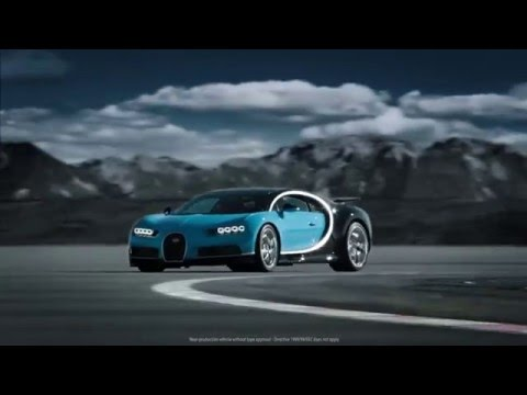 la bugatti chiron moteur w16 1500 ch 420 kmh 0 100 kmh en 2 5 s 2 4 millions d euros. Black Bedroom Furniture Sets. Home Design Ideas