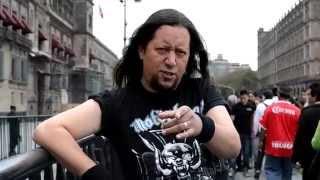 Angel de Metal - Infierno al Contrincante (video oficial) YouTube Videos