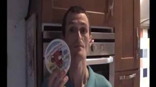 Repeat youtube video Dairylea Chicken (Slimming World)