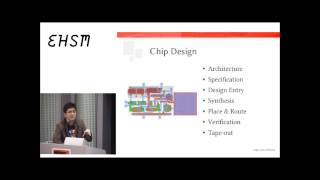 DIY microprocessor design - Shawn Tan - ehsm - 2012