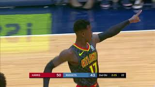 Hawks highlights