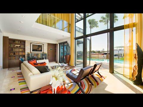 34 West Dilido Drive - Di Lido Island - Venetian Islands - Miami Beach House For Sale