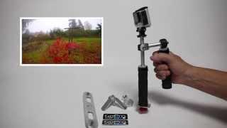 Video GoPro DIY accessories download MP3, 3GP, MP4, WEBM, AVI, FLV Oktober 2018