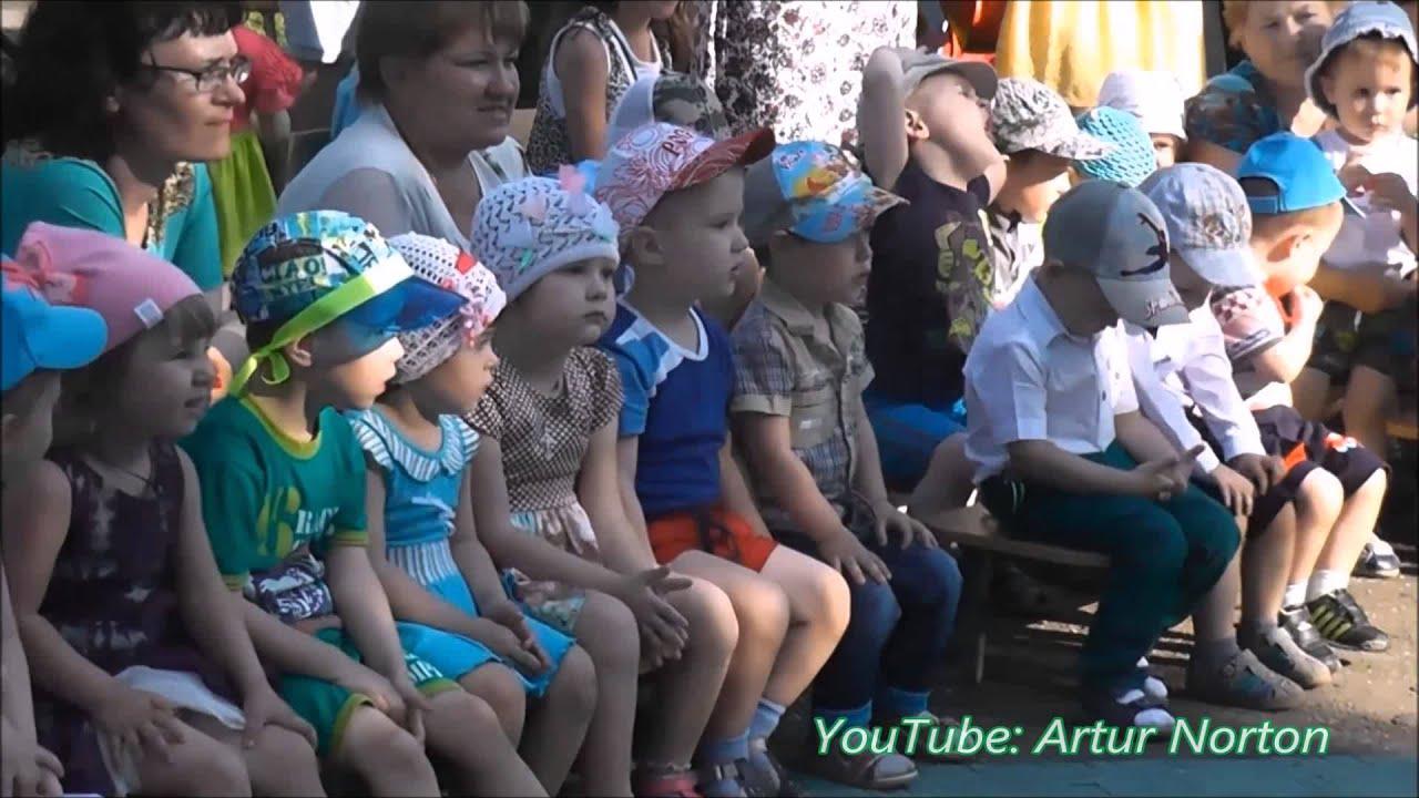 Дети в детском доме челны фото