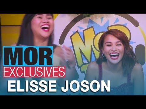 #MORExclusives: Fast Talk with Elisse Joson!