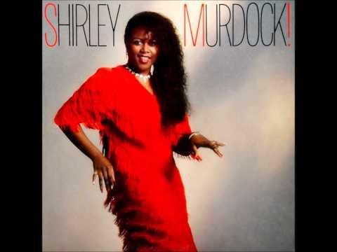 Shirley Murdock  As We Lay 1986