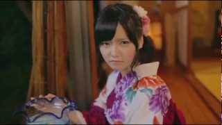 AKB 1/149 Renai Sousenkyo - AKB48 Shimazaki Haruka Rejection Video.