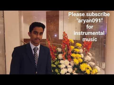 Tum Pas Aaye-- Instrumental  (#23 ) music by Aryan
