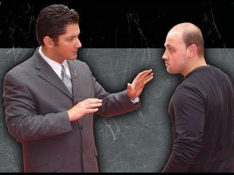 Bouncer & Doorman Defensive Tactics: Part II