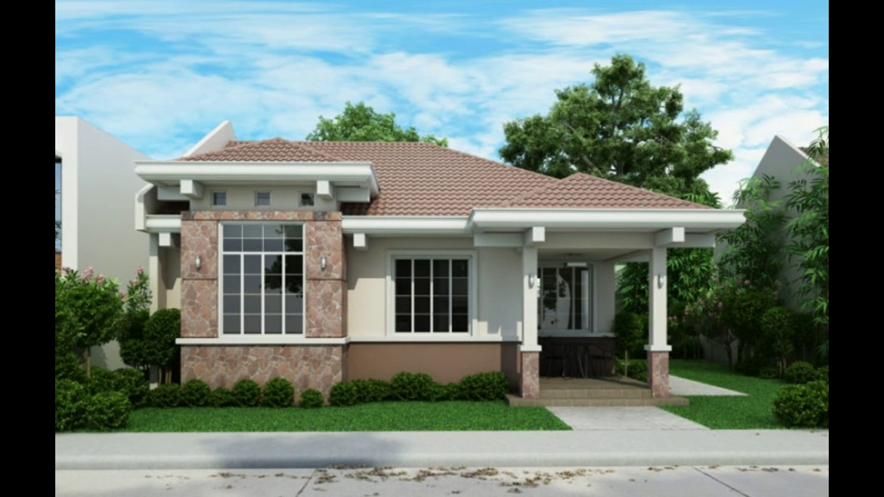 Philippine simple houses images for Simple but beautiful house plans