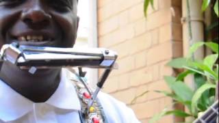 Malagasy Music - Jean Emilien with Cactus Tours Madagascar