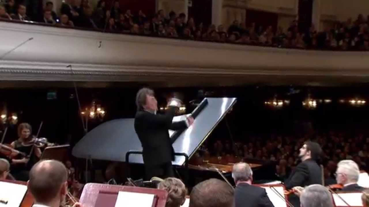 Final Stage, 20 10 2015 (6 p m – 8 30 p m ), 17th Chopin Piano Competition