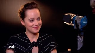 Mad Lib Theater with Dakota Johnson (Fifty Shades Darker Edition)