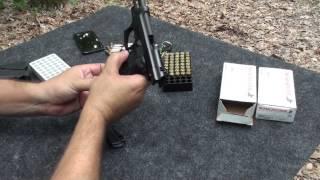 Pistola Beretta 84FS Cheetah .380, en Español