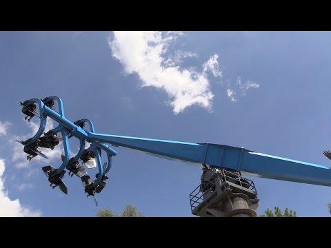 Bayern Park - Duell der Adler Onride
