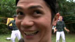 Repeat youtube video Cha Cha Cha by Vhong Navarro